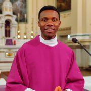 Fr. Joseph Ito-Sam