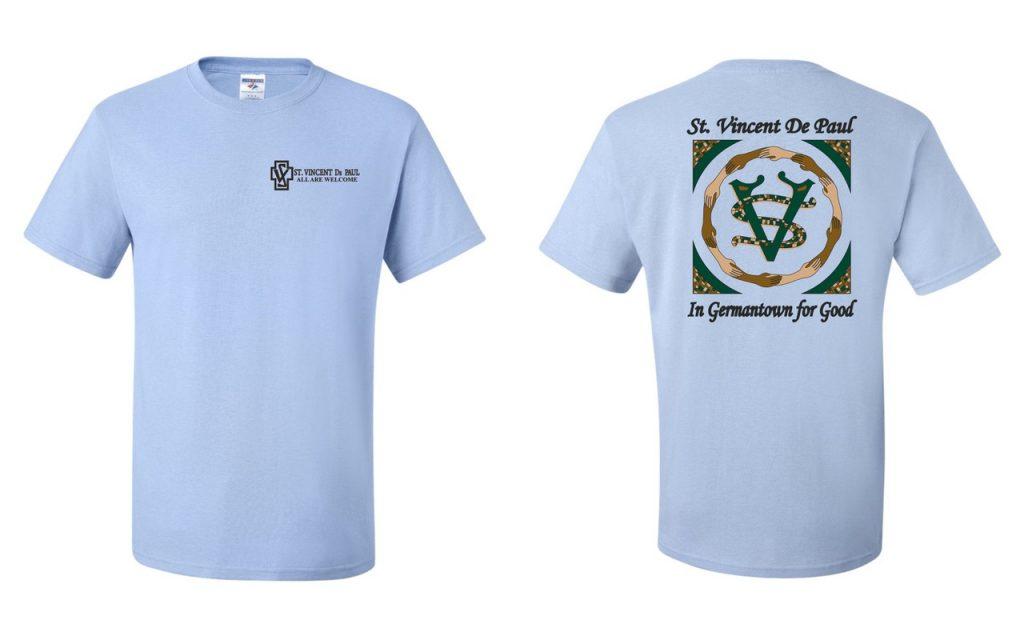 St. Vincent's 2021 T-Shirt